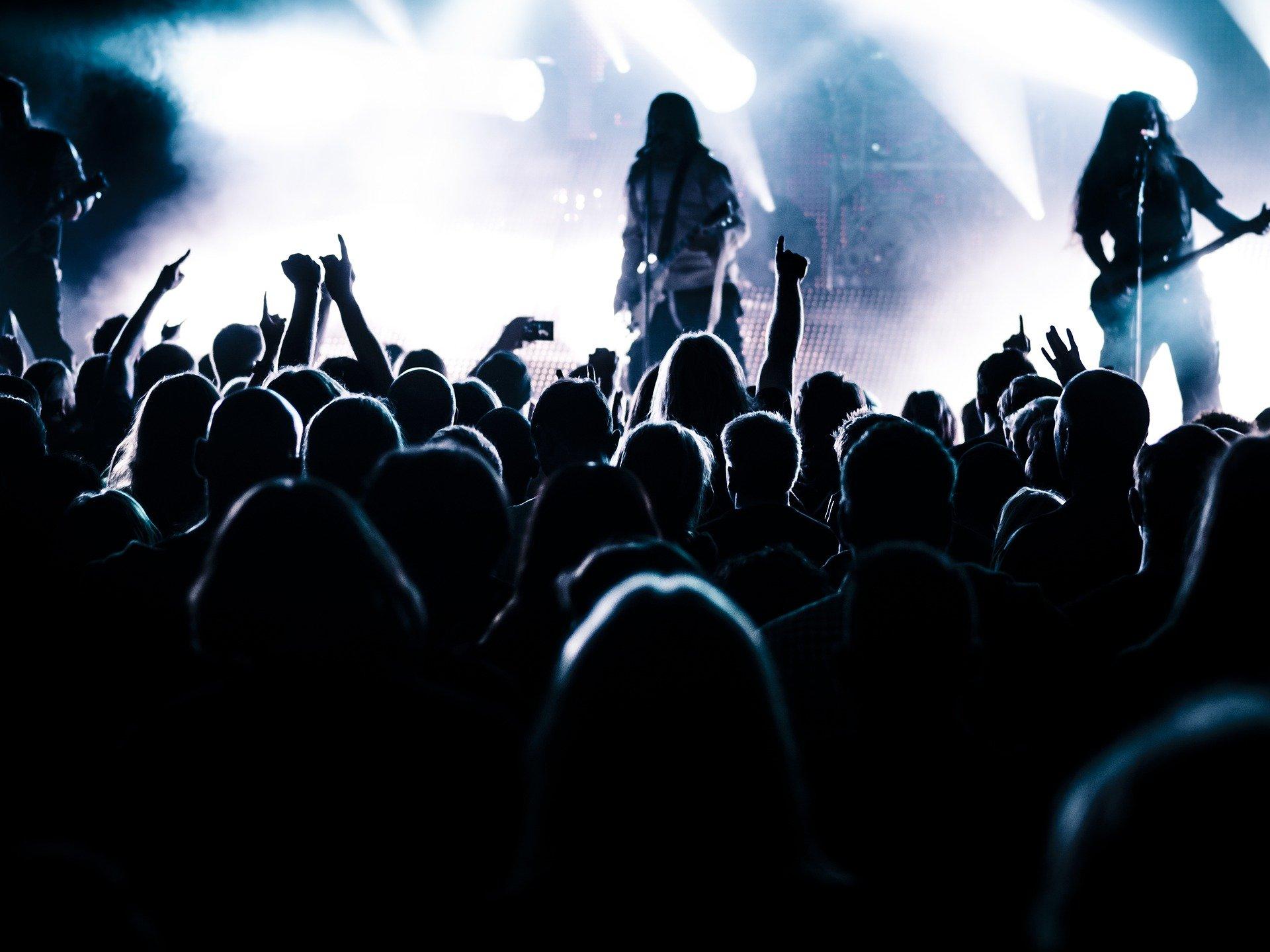 Online Musik Festival Pfingsten 2021